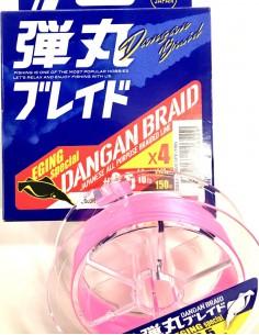 Plecionka Major Craft Dangan Braid x4