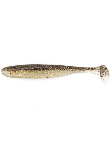"Keitech Easy Shiner 3,5"" Gold Flash Minnow #417"