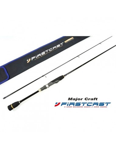 Wędka Major Craft Firstcast 221/0.5-7g FCS-T732L