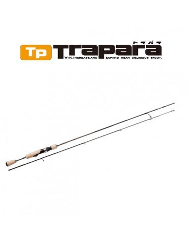 Wędka Major Craft Trapara 190/0.6-5g TXA-632UL