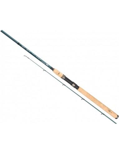 Wędka Mikado Apsara Mid Spin 240 25g WAA663-240