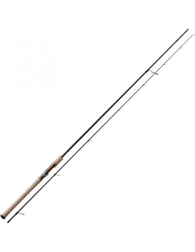 Wędka Major Craft Finetail 206/3-12g FSX-692ML